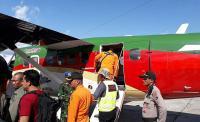 Tim SAR Gabungan Cari Pesawat yang Hilang Kontak di Papua