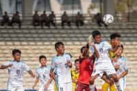 Pernah Dibantai Timnas Indonesia 18-0, Pelatih Kepulauan Mariana Utara Masih Ingat