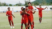 Live Streaming Timnas Indonesia U-16 vs Mariana Utara Bisa Disaksikan Di Sini