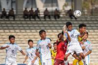 Kalah Telak, Mariana Utara Petik Pelajaran dari Timnas Indonesia U-16