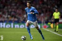 Cristiano Ronaldo Masih Belum Bisa Bobol Gawang Atletico di Liga Champions