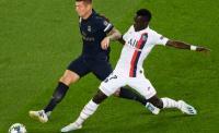 Krusialnya Peran Idrissa Gueye saat PSG Bantai Real Madrid