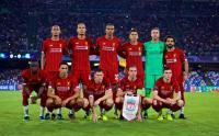 Pertama sejak 2011, Finalis Liga Champions Gagal Menang