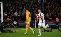 5 Fakta Kekalahan 0-3 Real Madrid dari PSG