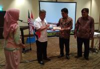 Indonesia-Malaysia Perkuat Kerja Sama Bidang Komunikasi dan Informasi