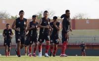 Persija Bertekad Lanjutkan Momentum Positif saat Hadapi Bali United