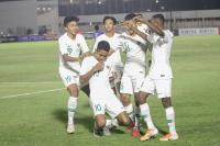 Marselino Ferdinand Top Skor Sementara Kualifikasi Piala Asia U-16 2020