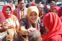 Sri Mulyani Siap <i>Nyalon</i> Bupati Lewat PDIP