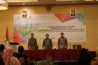 Bersama Distan Se-Indonesia, Ditjen PSP Siapkan Rancangan Kegiatan di 2020