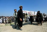 Serangan Drone AS Tewaskan 30 Pekerja Perkebunan Afghanistan