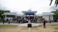 Hukuman Cambuk di Banda Aceh Pertama Kali Digelar di Luar Pekarangan Masjid