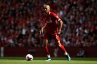 Fabinho Nilai Liverpool Harus Kerja Lebih Keras Musim Ini