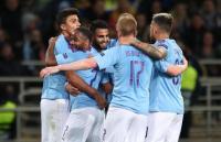Dilanda Badai Cedera, Kans Man City Juarai Liga Inggris 2019-2020 Mulai Diragukan