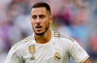 Hazard Belum Tunjukkan Tajinya Bersama Madrid, Ini Komentar Ferdinand