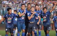 Tandang ke Markas Persela Lamongan, Arema FC Takluk 0-2