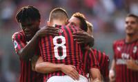 Laga Lawan Inter Jadi Ajang Milan Unjuk Konsistensi