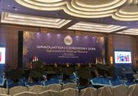 Rektor SGU Minta Wisudawan Jadi Pemimpin di Era Milenium