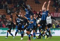Conte Tak Ingin Inter Terlena dengan Kemenangan atas Milan