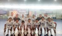 Bungkam Jeck Kato, BJL 2000 Juarai Liga Nusantara 2019