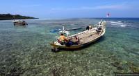 Gara-Gara Kabut Asap, Sejumlah Nelayan di Aceh Nyasar