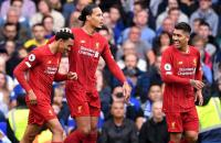 Liverpool Menang 15 Kali Beruntun, Alexander-Arnold: Ini Luar Biasa!