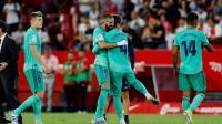 Hasil Pertandingan Liga Spanyol 2019-2020, Minggu 22 September 2019