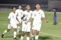 Klasemen Akhir Grup G Kualifikasi Piala Asia U-16 2020