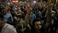 Unjuk Rasa Pemerintah Mesir, 500 Orang Ditangkap