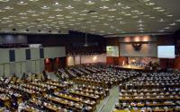 DPR Resmi Sahkan RUU PPP Menjadi UU