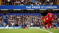 Trent Komentari Gol Tendangan Bebasnya ke Gawang Chelsea