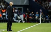 Zidane Terancam Dipecat Madrid, Begini Reaksi Ramos