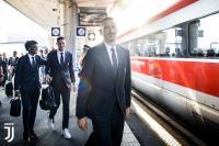 Sarri Perintahkan Para Pemain Juventus untuk Tak Remehkan Brescia