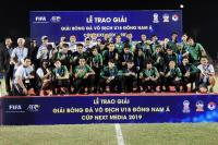 Digelar di Jakarta, Ini Jadwal Timnas Indonesia di Kualifikasi Piala Asia U-19 2020