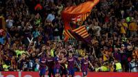 Valverde Jelaskan Peran Unik Messi di Laga Kontra Inter Milan