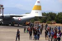 Pasca-Kerusuhan di Wamena, Pemprov Sumut Bawa Pulang Warganya
