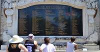 Ratusan Orang Peringati 17 Tahun Peristiwa Bom Bali