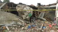 "Usai Insiden ""Hujan Batu"" di Purwakarta, Pertambangan Dihentikan Sementara"