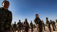 Kurdi Capai Kesepakatan dengan Pemerintah Suriah untuk Hadapi Serangan Turki