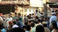 Ledakan Tabung Gas di India Robohkan Bangunan, Tewaskan Sedikitnya 10 Orang