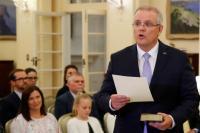 Kantor PM Australia Tak Sengaja Kirimkan Dokumen Rahasia ke Jurnalis dan Media