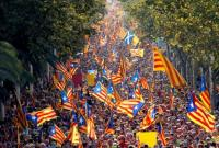 Sejumlah Pemimpin Catalunya Divonis Penjara oleh Pengadilan Spanyol
