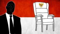 Susunan Kabinet Jokowi-Ma'ruf Amin yang Beredar Dipastikan Hoaks
