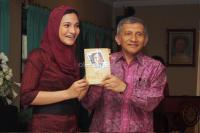 Tersangkut Kasus Wiranto, Hanum Rais Bolos Rapat Paripurna DPRD DIY