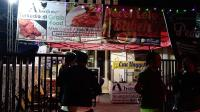 Tim Densus 88 Geledah Kontrakan Terduga Teroris di Kompleks Mewah