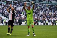 Kembali Bela Juventus, Kekuatan Buffon Turun 15 Persen