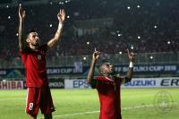 Modal Stefano Lilipaly Jelang Timnas Indonesia vs Vietnam