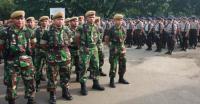 31 Ribu Personel Gabungan Siap Amankan Pelantikan Presiden Jokowi-Ma'ruf