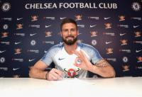 Andai Tak Diberikan Waktu Bermain, Giroud Ancam Bakal Tinggalkan Chelsea