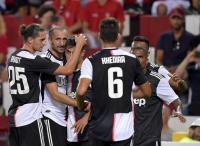 Juventus Tidak Akan Belanja Pemain pada Januari 2020