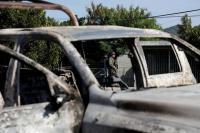 15 Orang Tewas dalam Penembakan Massal di Meksiko